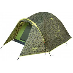 Треккинговая палатка Norfin Ziege 3