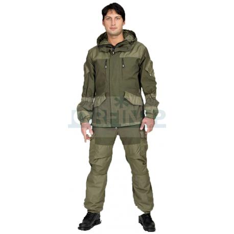 Летний костюм Novatex Скат нейлон, хаки