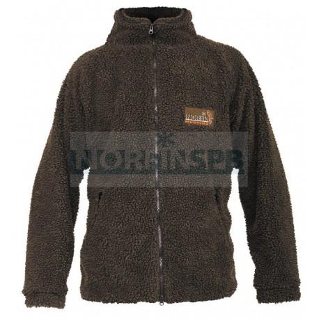 Флисовая куртка Norfin Hunting Bear