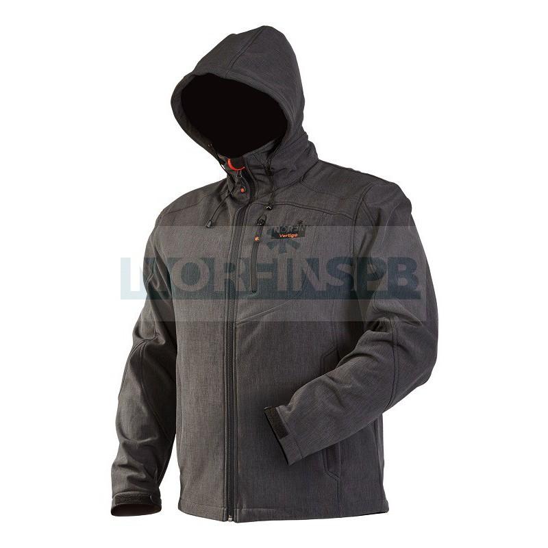 7d8132c0 Ветрозащитная куртка Norfin Vertigo купить недорого в Санкт-Петербурге