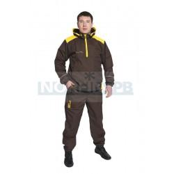 Костюм Novatex Шторм, желтый