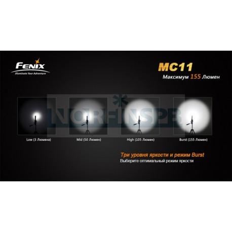 Фонарь Fenix MC11 XP-G2 (R5)