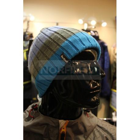 Водонепроницаемая шапка DexShell, голубой градиент