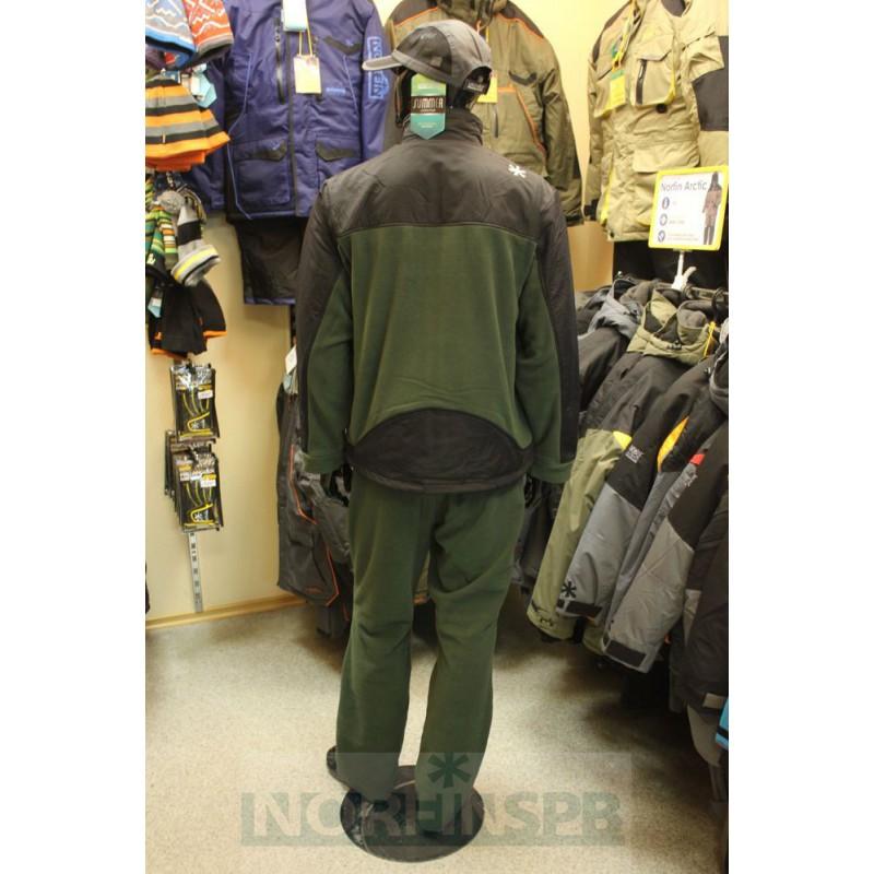 Флисовые костюмы для рыбалки