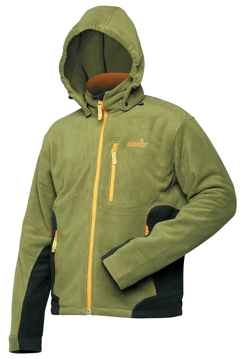 e5d57204 Флисовая куртка Norfin Outdoor купить в нашем магазине в Санкт-Петербурге