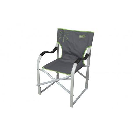 Кресло складное Norfin MOLDE NF алюминиевое