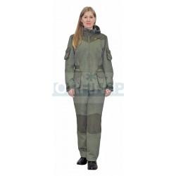 Женский костюм Novatex, олива