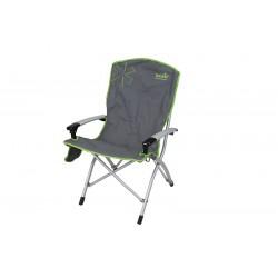 Кресло складное Norfin ULVILA NF алюминиевое