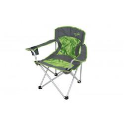 Кресло складное Norfin VERDAL NF алюминиевое