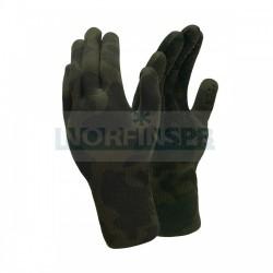 Перчатки водонепроницаемые Dexshell Camouflage Glove