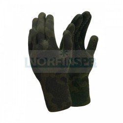 Camouflage Glove