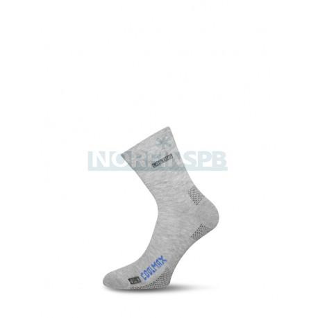 Носки Lasting OLI 800, серые