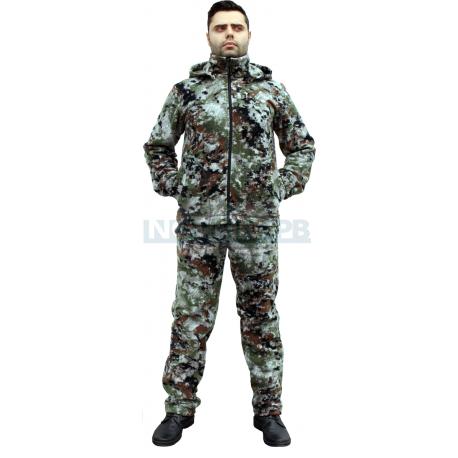 """Флисовый костюм Novatex """"НИКС"""""""