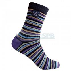 Носки водонепроницаемые DexShell Ultra Flex Stripe