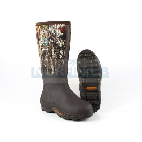 Зимние сапоги Muck Boot Woody Max