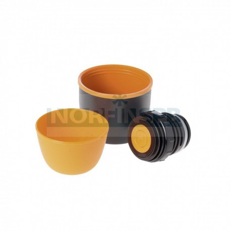 Термос Esbit VF черно-оранжевый, 0,75 л