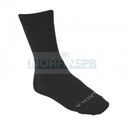 Кинетические носки Satila Brota, черные