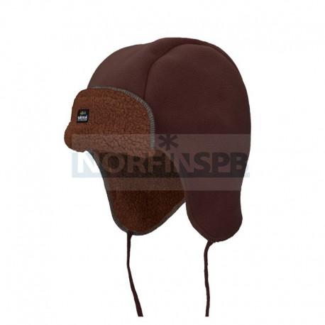 Ушанка Satila Storulvan SE, коричневый