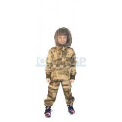 Детский летний костюм Novatex Элит Барьер, атакс