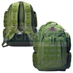 Рюкзак Norfin TACTIC 45 NF, 45 литров.