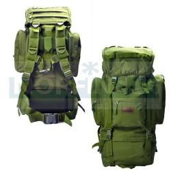 Рюкзак Norfin TACTIC 65 NF, 65 литров.