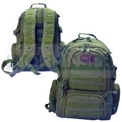 Рюкзак Norfin TACTIC 35 NF, 35 литров.