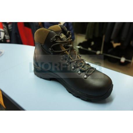 Треккинговые ботинки Lomer Lakes, brown