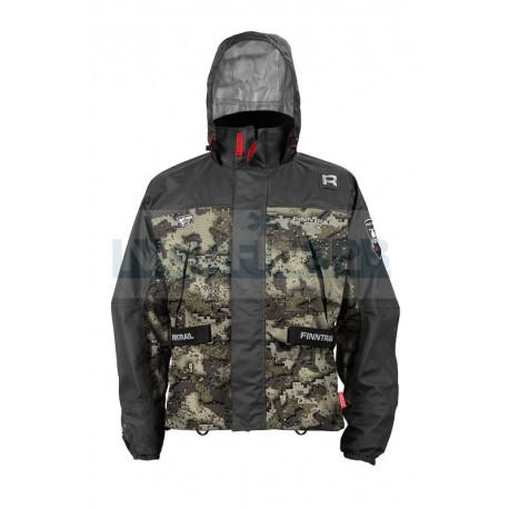 Куртка FINNTRAIL NEW MUD WAY, bear
