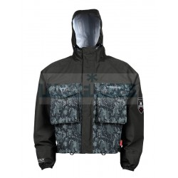 Куртка Finntrail New Athletic, camo gray