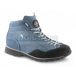 Треккинговые ботинки Lomer Vicenza, Jeans/silver