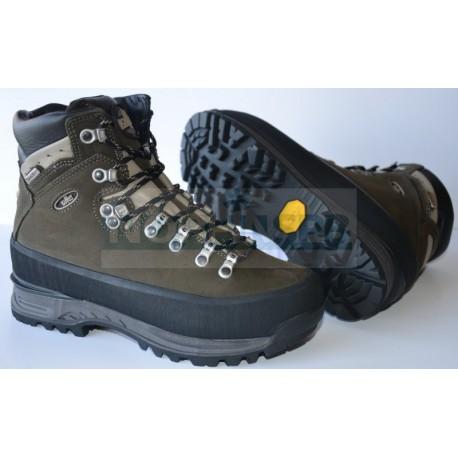 Треккинговые ботинки Lomer Pelmo S.T.X., Antra Black