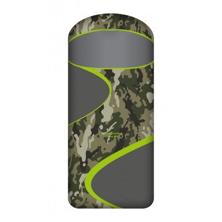 Спальный мешок Norfin Scandic Comfort Plus 350