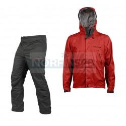 Костюм Finntrail Lightsuit Grey/Red