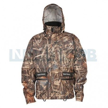 Куртка Finntrail Mud Way, Max-4