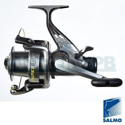 Катушка безынерционная Salmo Sniper BAITFEEDER 4 40BR