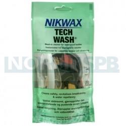 Средство для стирки Nikwax Loft Tech Wash (100 мл)