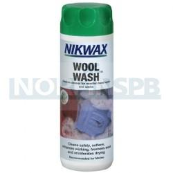 Средство для стирки Nikwax Wool Wash (300 мл)