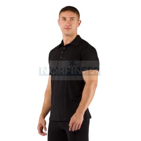 Футболка мужская Lasting DINGO, черная