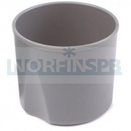 Термос Esbit VFDW, темно-синий (серый), 1 л