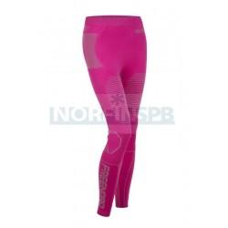 Женские термоштаны NORDCAMP THERMOTECH, розовый