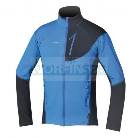 Толстовка Direct Alpine GAVIA 2.0 blue