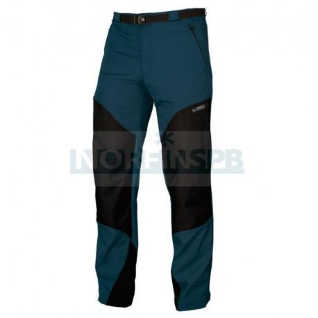 Штаны Direct Alpine PATROL, greyblue/black