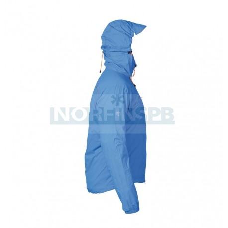 Куртка Direct Alpine TORNADO, blue/orange