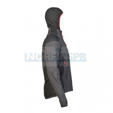 Куртка Direct Alpine TACUL, anthracite/black