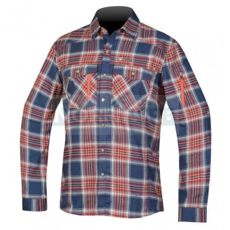 Рубашка Direct Alpine DAWSON, blue