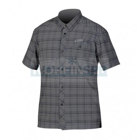 Рубашка Direct Alpine RAY, black/grey