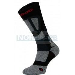 Носки Comodo STT-01, black-dark grey