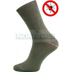Носки Comodo SMP2-01, анти клещ