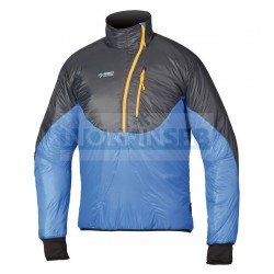 Пуловер Direct Alpine FLAKE, blue/gold