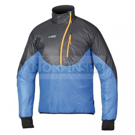 Пуловер Direct Alpine FLAKE, blue/gold